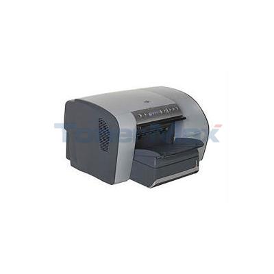 HP Business Inkjet 3000n